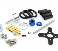KEDA 27-XXM Motor Accessory Pack (1 Set)