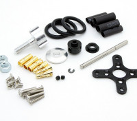 KEDA 23-XX(M) Motor Accessory Pack (1 Set)