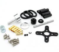 KEDA 23-XXS Motor Accessory Pack (1 Set)