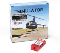 Wireless 9 in1 Simulator Adapter