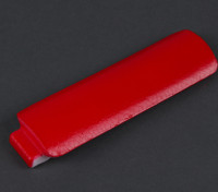 Durafly™ EFX Racer - Replacement Battery Hatch (Red)