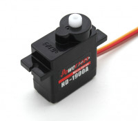Power HD 1900A Servo 20T 1.7kg / 0.08sec / 9.9g