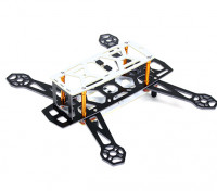 Dart 230 FPV Drone w/ Integrated PCB and LED's (Kit)