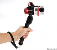 DYS Magic Pro 3 Axis Brushless Gimbal for GoPro Hero 3/3plus & 4