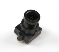 "Wide Angle Mini FPV Camera 1/3"" CMOS 700TVL NTSC/PAL"