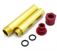 Shock Tube Sets - Super Rider SR4 SR5 1/4 Scale Brushless RC Motorcycle