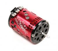 TrackStar 10.5T Stock Spec Sensored Brushless Motor V2 (ROAR approved)