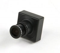FC109 600TVL 1/3 Mini FPV Camera PAL/NTSC