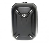 DJI Phantom 3 hardshell backpack with Phantom 3 logo