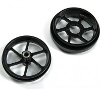 BSR 1000R Spare Part - Optional Aluminium Rim Set