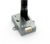 Quanum Elite X50-2 200mw, 40 Channel Raceband, FPV Transmitter