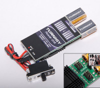Turnigy Dual Power Unit for large scale models