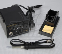 Soldering Station with Adjustable Heat Range with AUS Plug