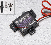 BMS-555DMG Slim Wing Digital Servo (All Metal Gear) 4.2kg / .15sec / 19.5g