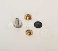 BMS-20611 Metal Gears for BMS-660MG+HS & BMS-660DMG+HS