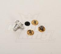 BMS-20707 Metal Gears for BMS-706MG & BMS-761DMG