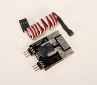 Quanum 2.4Ghz Telemetry System Temp/Amp Add-On