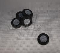 Light Foam Wheel Diam: 60, Width: 18.5mm (5pcs/bag)