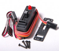 Receiver/System Switch