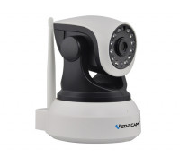 VStarcam C7824WIP HD Wireless IP Security Camera with Audio Night Vision Pan & Tilt