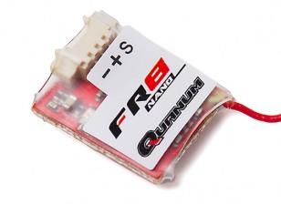 Quanum FR8 Nano PPM / Sbus ACCST FrSKY compatible Receiver for Micro Sized Models