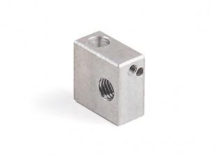 Malyan M150 i3 3D Printer Replacement Heating Block
