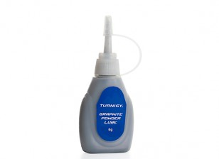 Turnigy Graphite Powder Dry Lubricant (6g)
