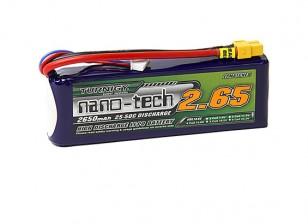 Turnigy-battery-nano-tech-2650mah-4s-25c-lipo-xt60