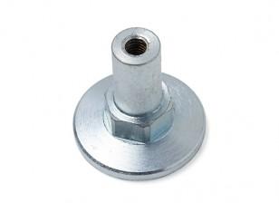 RCGF 30cc Twin Gas Engine Spinner Adapter Nut