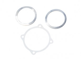 ASP FS70AR - Gasket Set 70112F(2pcs) 70111F(1pc) 80732(1pc)