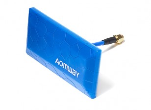 Aomway ANT009 13dBi Diamond Directional 5.8GHz Antenna (SMA)