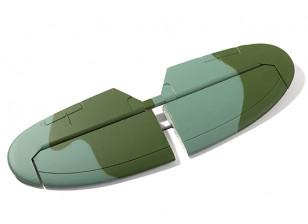 Durafly™ Supermarine Spitfire Mk24 V2 - Replacement Horizontal Stabilizer