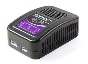 Turnigy E3 Compact 2S/3S Lipo Charger 100-240v (EU Plug)