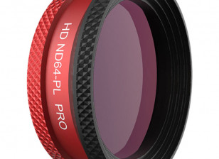 PGYTECH PRO HD-ND64-PL Filter for DJI MAVIC AIR