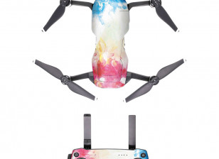 PGYTECH Skin for DJI MAVIC AIR (UNF-D8)