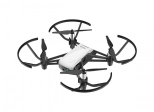 DJI Tello Fun Drone with High Resolution 720p Camera (RTF) 1