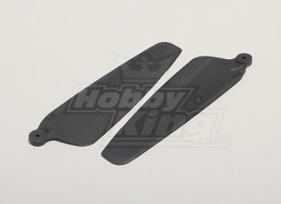 9 inch Replacement Blades for Variable Pitch Motor Assembly