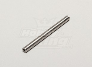 3mm Replacement hollow shaft - Variable Pitch Motors
