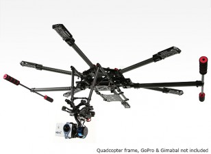 Quanum Retractable Gear Set for the 680UC Pro Hexa-Copter