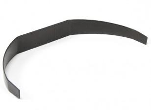Carbon Fiber landing gear (28cc size)