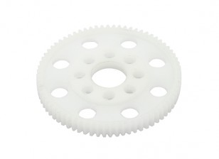 "Robinson Racing ""PRO"" Machined Spur Gear 48 Pitch 81T"