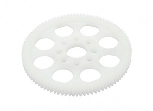 """Robinson Racing """"PRO"""" Machined Spur Gear 48 Pitch 90T"""