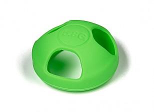 KingKong Mushroom Antenna Protective Jacket (Universal version) (Green)