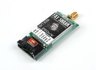 Fatshark 1.3Ghz 1G3 8CH 250mw FPV Transmitter (US Channels)