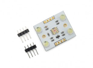 Kingduino Color Recognition Sensor Module