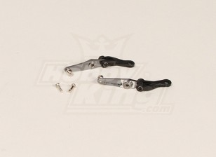GT450PRO Wash-out Control Arm