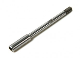 4mm Threaded Driveshaft (62mm Length) (1pc)