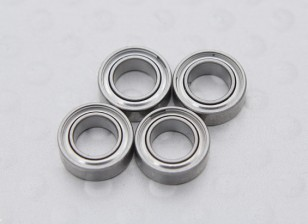Bearing Kit (7x4x2.5mm)(4Pcs/Bag) - 110BS, A2003, A2010, A2027, A2028, A2029 and A3007