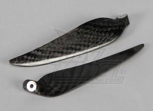 Folding Carbon Fiber Propeller 10x6 (1pc)