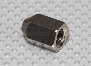 Brass Nut for Spinners M8x1.25-M3 (1pc)